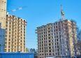 Жилой комплекс АТМОСФЕРА ж/к, б/с 4: 1 ноября 2017