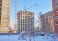 Жилой комплекс АТМОСФЕРА ж/к, б/с 3: 9 января 2018