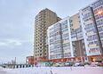 Жилой комплекс ЭВОЛЮЦИЯ ж/к, 1 оч, б/с 1-9, 1-10: 9 января 2018