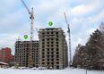 Жилой комплекс АТМОСФЕРА ж/к, б/с 5: 9 января 2018