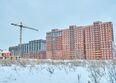 Жилой комплекс Новое Ново-Ленино ж/к, б/с 30-32: 9 января 2018