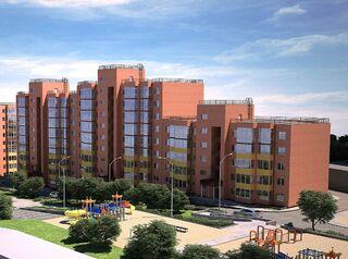 Комфортное жилье по доступным ценам